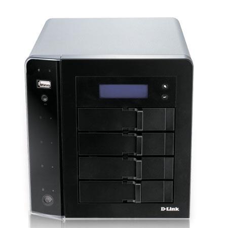 D-Link DNS-1250: Picture 1 regular