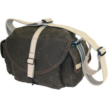 6f1718202f63f9 Domke F-3X Super Camera Bag, Canvas, RuggedWear 70030A - Adorama