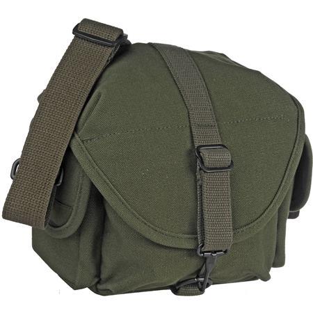 Domke 700-80D F-8 Small Shoulder Bag Olive Green