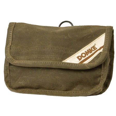 Domke F 945 Ruggedwear Belt Pouch For 4x5 Film Holders Brown 710 30a