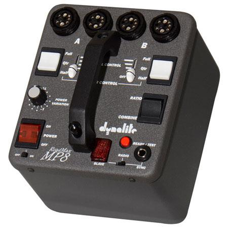 Dynalite MP800: Picture 1 regular