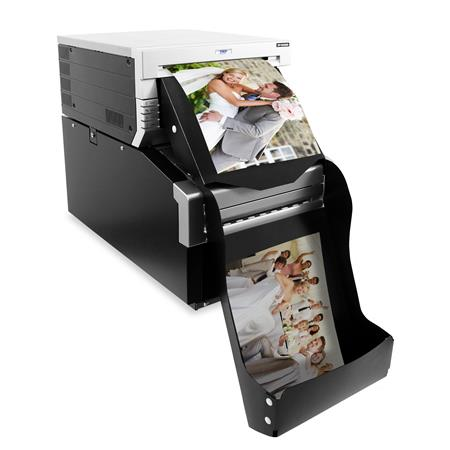 Dnp Ds80dx Dye Sublimation Duplex Printer Ds80dxset