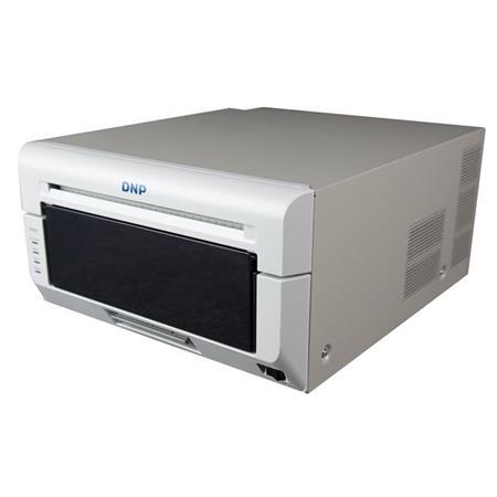 dnp ds820a 8 professional dye sublimation photo printer
