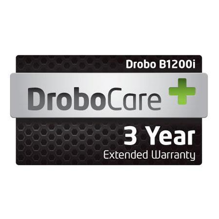 Drobo DR-B1200I-1T11: Picture 1 regular