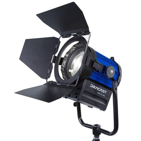 Rent A Dracast Fresnel 2000 Led Light In Burbank | KitSplit