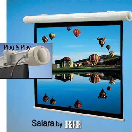 Draper Salara Plug: Picture 1 regular