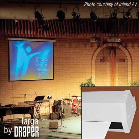 Draper Targa: Picture 1 regular