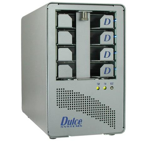 Dulce Systems : Picture 1 regular