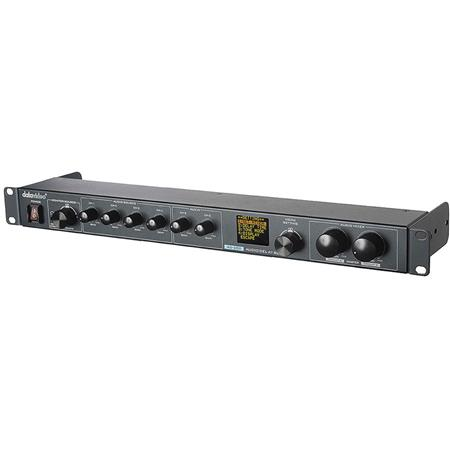 Datavideo AD-200 6-Channel Audio Delay/Mixer with Level
