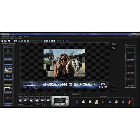 Datavideo CG-350 KIT: Picture 1 regular