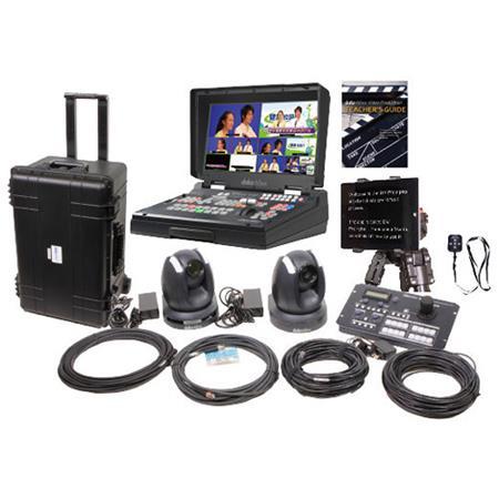 Datavideo DV-HC-500 Carry Case for All TP-500 Teleprompter Models