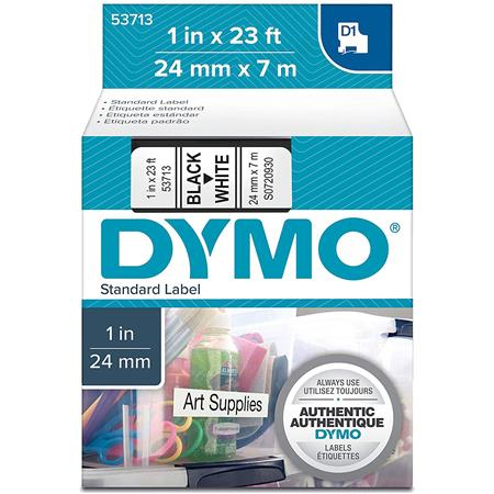 Dymo : Picture 1 regular