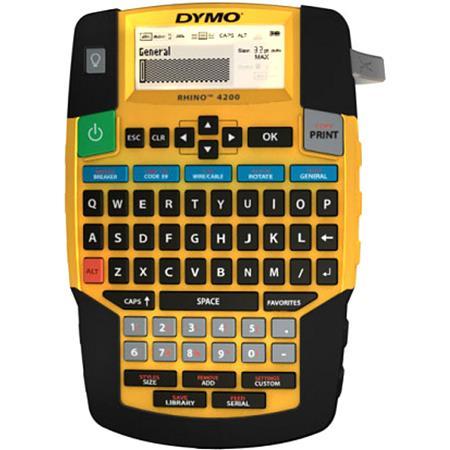 Dymo Rhino 4200: Picture 1 regular