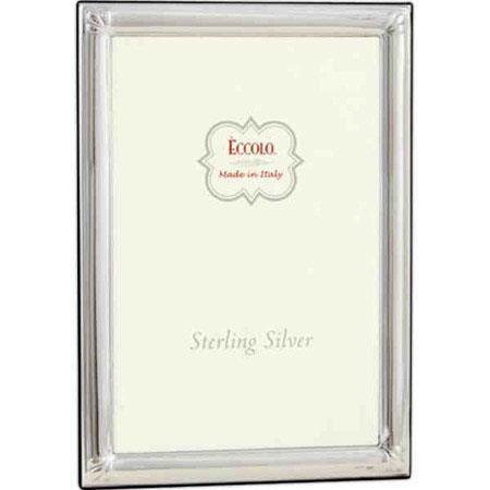 Eccolo Sterling Silver Frame: Picture 1 regular
