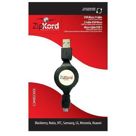ZipKord Solutions 300USBMC5: Picture 1 regular