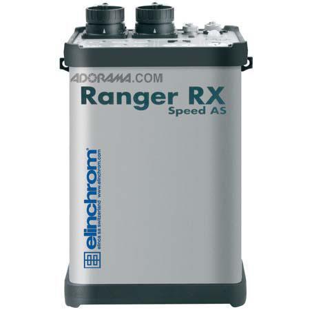 Elinchrom Ranger RX Speed AS: Picture 1 regular