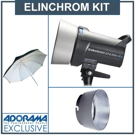 Elinchrom : Picture 1 regular