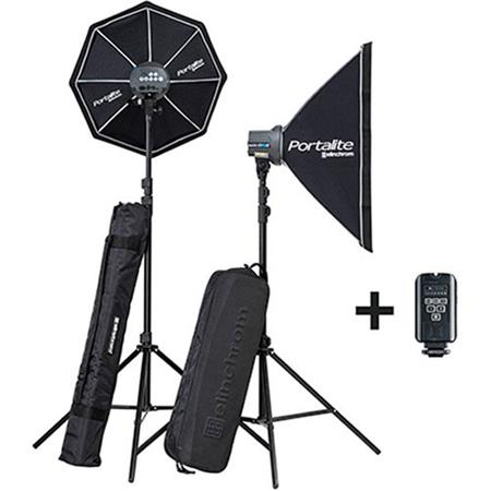 Elinchrom d lite rx one one softbox to go kit el20847 2 - Elinchrom d lite rx 4 price in india ...