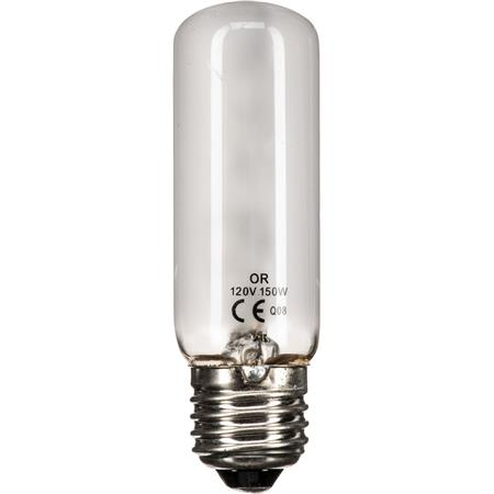 Elinchrom 23019 150 Watt 120 Volt Halogen Modeling Lamp El 23019