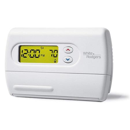 Emerson Electric 80 Series Programmable Digital Thermostat 1f80 361