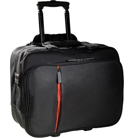 fa29b2bba362 ECO STYLE Luxe Rolling Case for Up to 16.1
