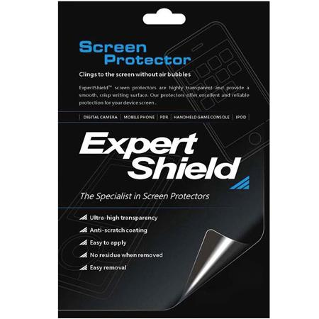 GLASS THE ultra-durable ultra clear screen protector for your: Olympus PEN E-PL8 // E-PL7 GLASS by Expert Shield