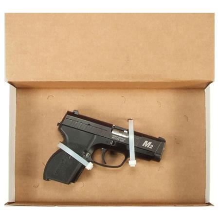 Evident Gun Boxes: Picture 1 regular