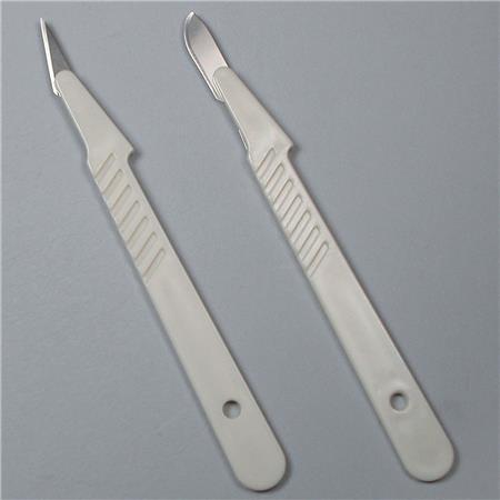 Evident Sterile Scalpels: Picture 1 regular