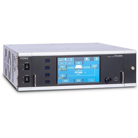 For.A 4K/DUAL HD Frame Rate Converter with Built In Up/Down/Cross ...
