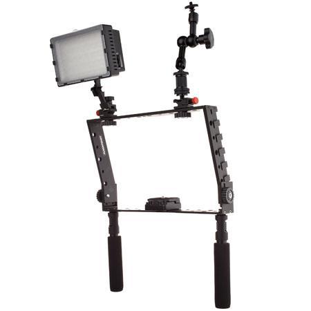 Flashpoint VBA Video Light Kit: Picture 1 regular