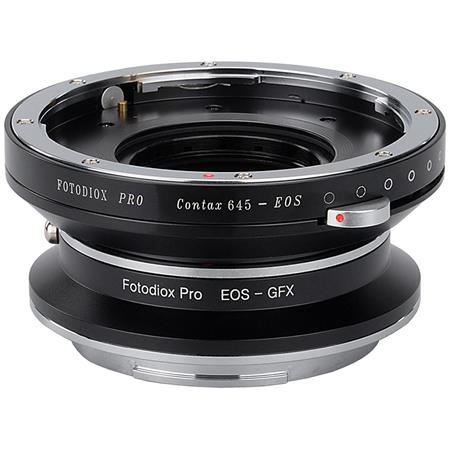 X-A1 Fotodiox Pro Lens Mount Shift Adapter Contax 645 fits X-Mount Camera Bodies Such as X-Pro1 Mount Lenses to Fujifilm X-Series Mirrorless Camera Adapter C645 X-E1 X-T1 X-M1 X-E2