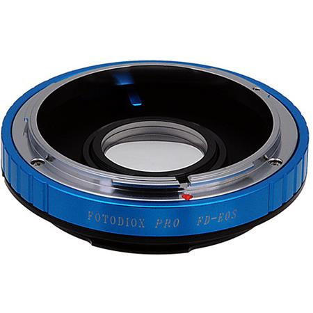 Fotodiox Pro Lens Mount Adapter for Canon FD Lens to EOS SLR/DSLR