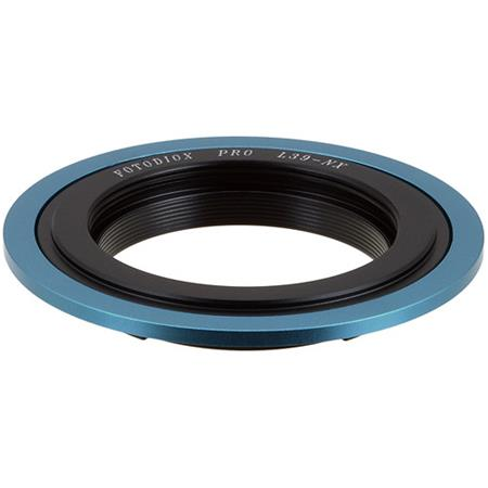 Fotodiox Lens Mount Adapter for L39 Lens to Samsung NX Mirrorless Camera