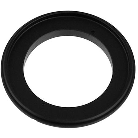 Reverse Adapter Ring Black Macro Lens For Canon EOS EF//EF-S Mount High Quality