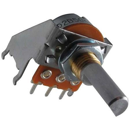 Fender Snapin Control 50K 15A Taper Pot