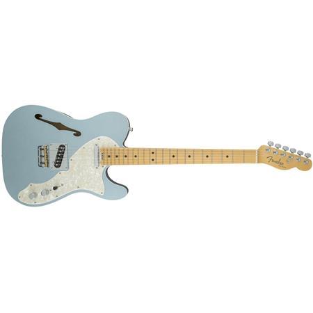 Fender american elite telecaster thinline electric guitar mystic fender american elite picture 1 regular publicscrutiny Image collections