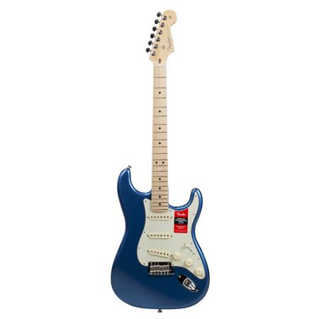 The 10 Best Stratocasters Our Pick Of The Best Strat Guitars >> Fender Limited Edition American Professional Stratocaster 6 String Electric Guitar 22 Frets Maple Neck Maple Fretboard Passive Pickup Gloss