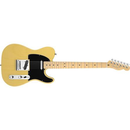 Fender American Telecaster Ash Electric Guitar