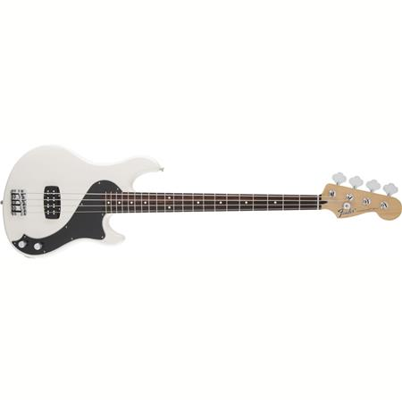 Fender Standard Dimension IV Bass Guitar