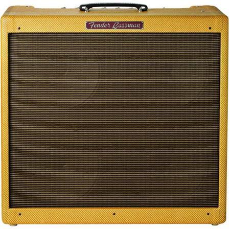 fender 39 59 bassman ltd 120v amplifier 2171000010 adorama. Black Bedroom Furniture Sets. Home Design Ideas