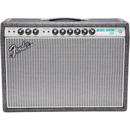 Fender Limited Edition 120V 68 Custom Deluxe Reverb Guitar Amp