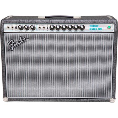 Fender Limited Edition 120V '68 Custom Vibrolux Reverb