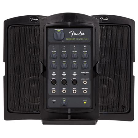 Deals on Fender Passport CONFERENCE Audio System