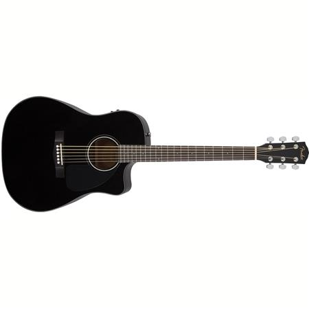 Fender CD-60CE Acoustic-Electric Guitar