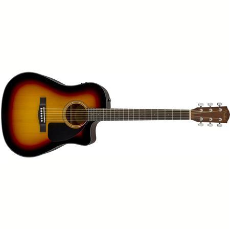 Fender Classic Design Acoustic-Electric Guitar