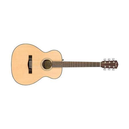 Fender Classic Design Series CT-140SE Semi-Acoustic Guitar, 20 Frets,
