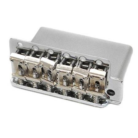 NEW Fender Vintage Classic Stratocaster Strat TREMOLO Bridge Chrome 0054619000