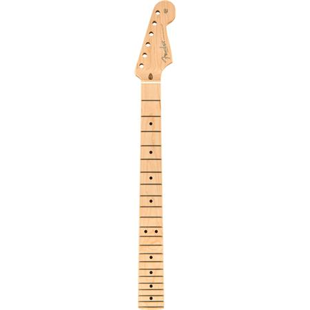 Fender Stratocaster Neck >> Fender Deep C Shape Neck For American Pro Stratocaster Guitar