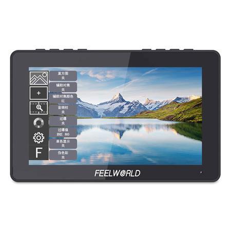 CAMVATE Camera Grip SLR DSLR Stabilizer for LCD Field Monitor,LED Flashlite 1//4 Black