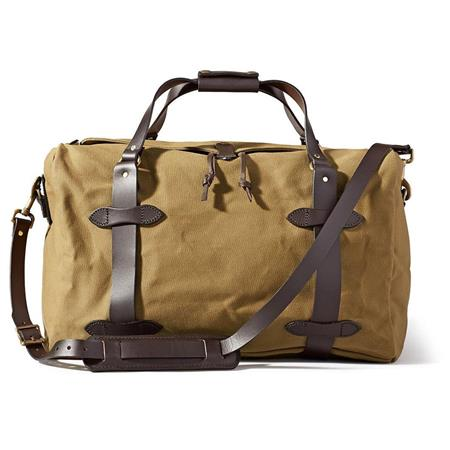 Filson Rugged Twill Duffle Bag Picture 1 Regular